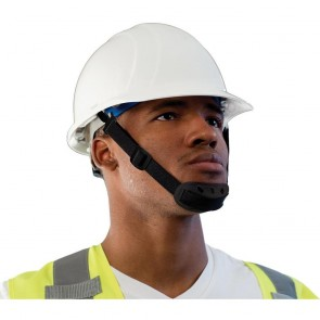 ERB Hard Hat Chin Strap with Chin Guard