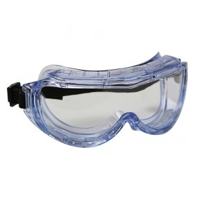 ERB Expanded View Goggles, Clear Anti-Fog Lens