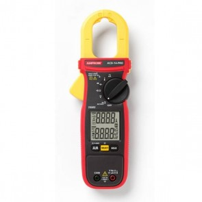 Fluke ACD-14-PRO Dual Display 600 A TRMS Clamp Meter