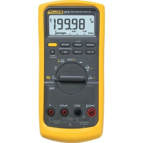 Fluke Industrial Digital Multimeter
