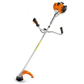 Stihl Bike-Handle Trimmer and Brushcutter
