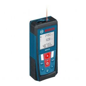 Bosch 165 Ft. Laser Distance Measurer