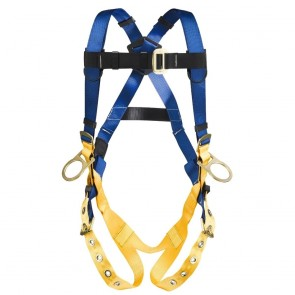 Werner Litefit Positioning (3 D Rings) Harness (XXL)