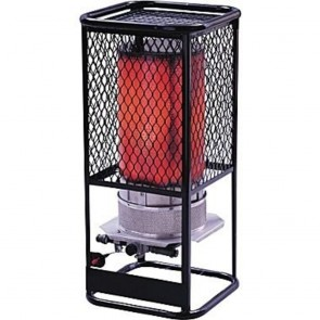 Heatstar 125,000 BTU Portable Radiant Industrial Heater (Propane)
