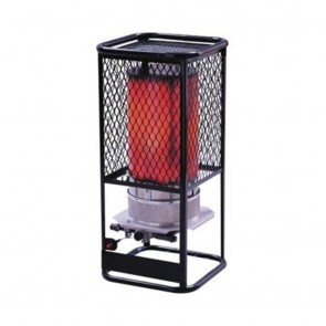 Heatstar 125,000 BTU Portable Radiant Industrial Heater (Natural Gas)