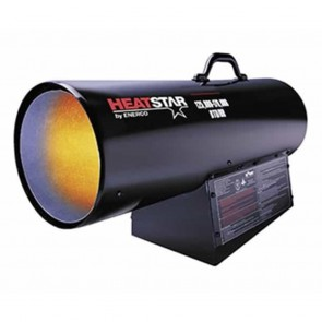 Heatstar 170,000 BTU Forced Air Propane Industrial Heater