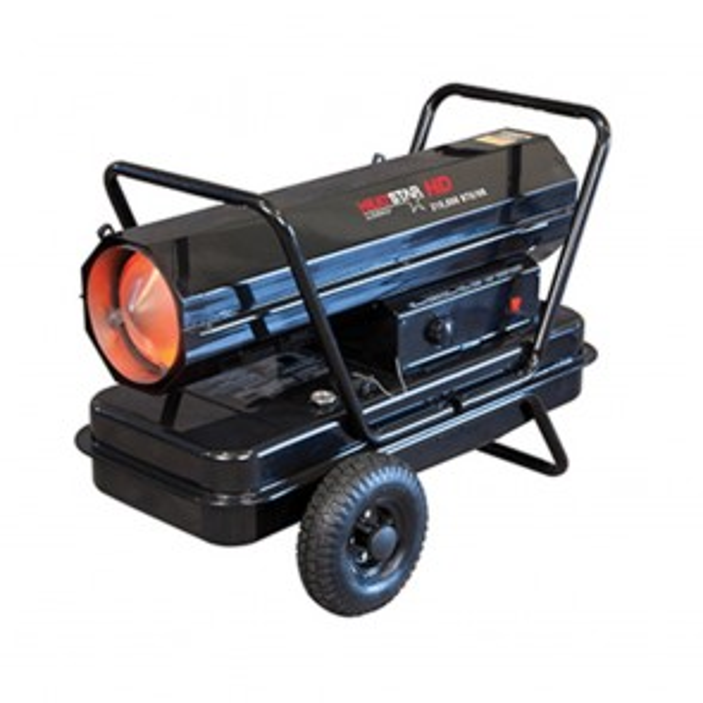 Heatstar 175,000 BTU Forced Air Kerosene Industrial Heater