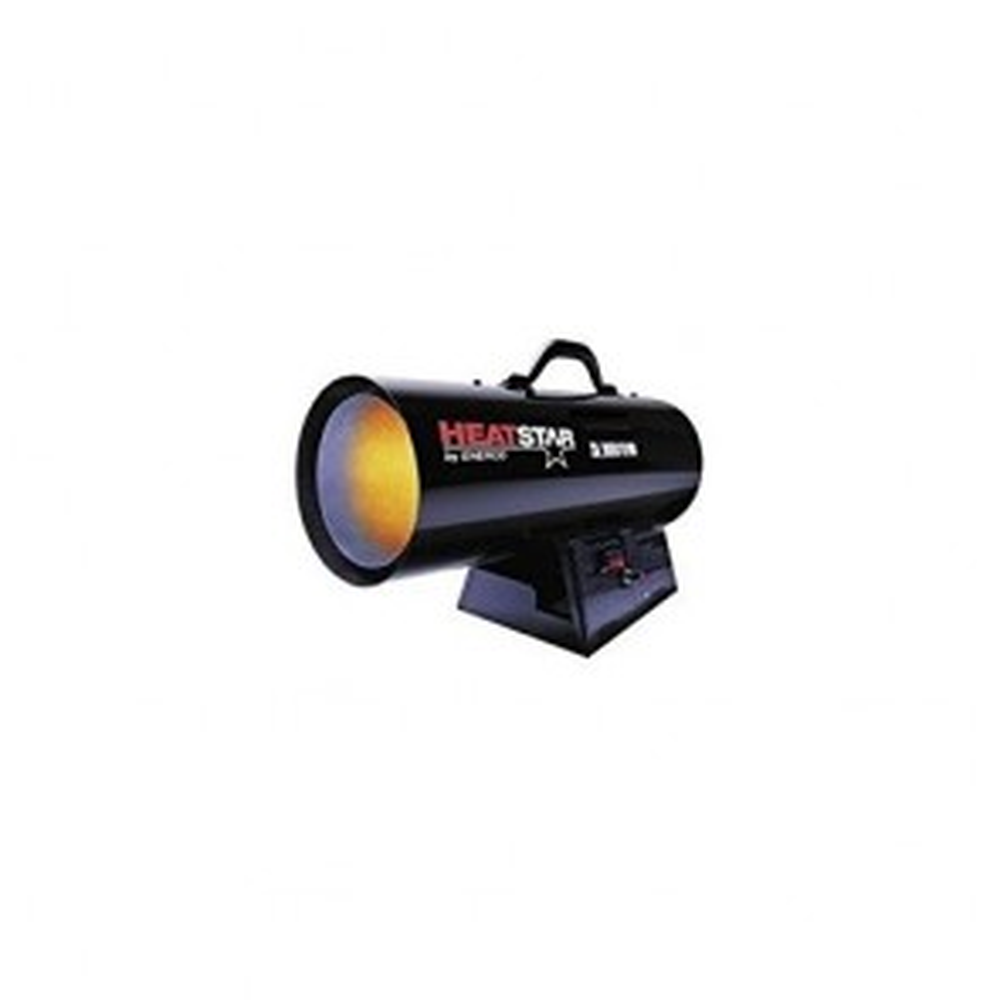 Heatstar 35,000 BTU Forced Air Propane Industrial Heater