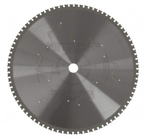 "Hitachi 12"" X 90 Tooth Circular Saw Blade"