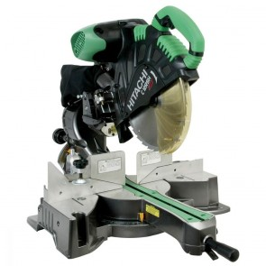 "Hitachi 12"" Sliding Compound Miter Saw"