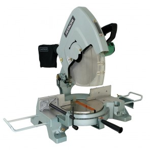 Hitachi 15 in. Miter Saw