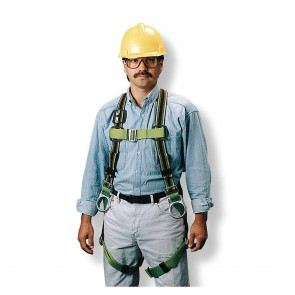 Honeywell Miller DuraFlex Stretchable Harnesses