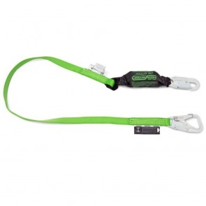 Honeywell Miller BackBiter Tie-Back Lanyards