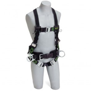 Honeywell Miller Revolution Harness with DualTech