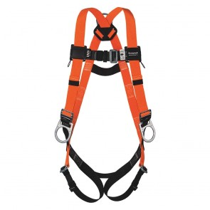 Honeywell Miller Titan Non Stretch Full Body Harness