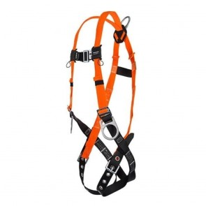 Honeywell Miller Titan Positioning Harness,XXL