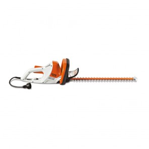 "Stihl 20"" Electric Hedge Trimmer and Cutter"