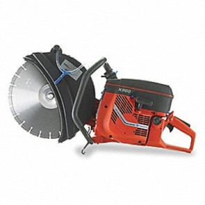 "Husqvarna 14"" Handheld Cut-Off Saw"