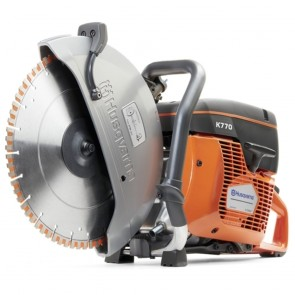 "Husqvarna 14"" Cut Off Saw"