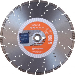 Husqvarna 14 inch Vari-Cut General Purpose Diamond Blade
