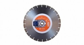 Husqvarna VH10 General Purpose diamond Blade, 14-Inch X .125-Inch X 1-Inch