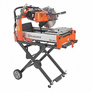 Husqvarna MS 360 Dual Voltage Masonry Saw