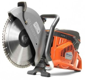"Husqvarna K970 14"" Power Cutters"