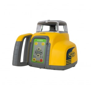 Spectra Precision Laser Green Beam Laser Level NiMh Battery with HR150U
