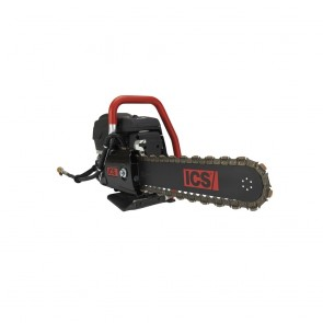 ICS 695XL F4 Gas Saw Package with 16 In. guidebar and ProFORCE Chain