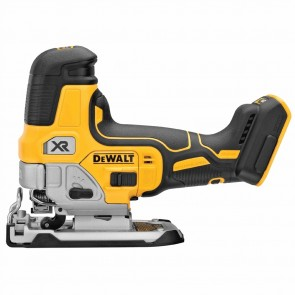 DeWalt 20V MAX Cordless Barrel Grip Jig Saw (Tool Only)