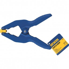 "Irwin Quick-Grip 3"" Spring Clamp"