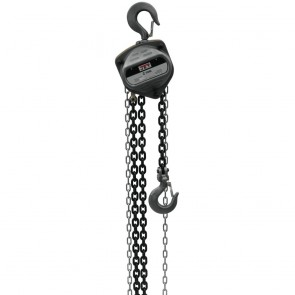 2-Ton Hand Chain Hoist with 15' Lift (S90 SERIES)