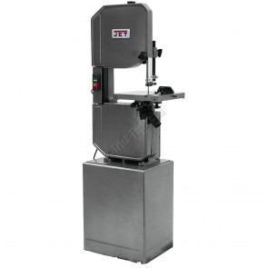 "JET 14"" Metal/ Wood Vertical Bandsaw"