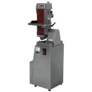 Jet 1.5HP 3PH 230V 6x48 Industrial Belt Machine
