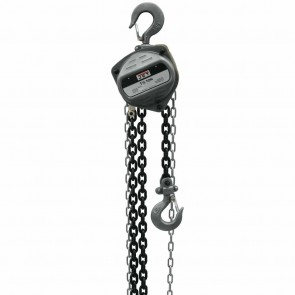JET 1-1/2-Ton Hand Chain Hoist with 10' Lift (S90 SERIES)