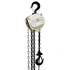 JET 2-Ton Hand Chain Hoist with 15' Lift (S90 SERIES)