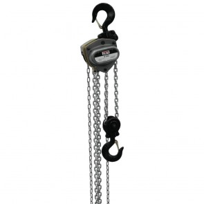 JET 3 Ton Hand Chain Manual Hoist with 20' Lift (L100 SERIES)