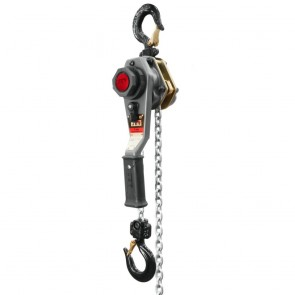 Jet JLH Series 1 Ton Lever Hoist, 10' Lift with Overload Protection