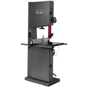 "Jet 18"" Metal/Wood Vertical Bandsaw"