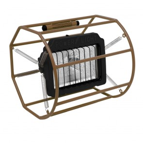 Southwire Spring Mounted Power Light