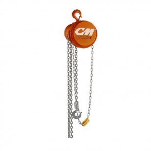 Lift All 1/2 TON 10' CM Manual Chain Hoists