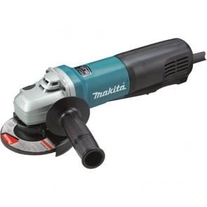 Makita 4-1/2 in. 13 Amp Paddle Switch AC/DC Angle Grinder