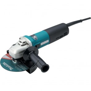 Makita 6 in. Slide Switch Variable Speed Industrial Cut-off/Angle Grinder