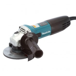 Makita 4-1/2 in. Slide Switch Grinder