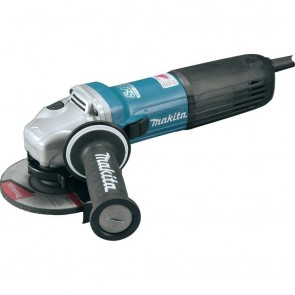 Makita SJS II 12 Amp 4-1/2 in. High-Power Angle Grinder
