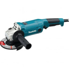 Makita 5 in. Trigger Switch 10.5 Amp Angle Grinder with SJS