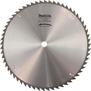 "Makita 16‑5/16"" 60T Carbide‑Tipped Circular Saw Blade"