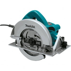 Makita 7-1/4 in. 15 Amp Corded Circular Saw with Dust Port