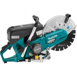 Makita 14 in. 76cc 4-Stroke Power Cutter