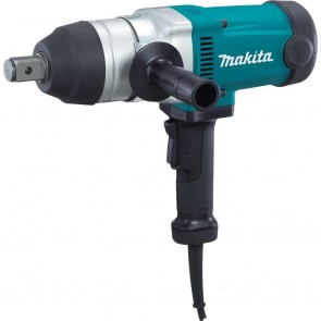 Makita 12 Amp 1 in. Impact Wrench with Case